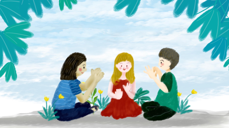 """心田小课堂   """"被怼着长大""""的孩子,心理阴影面积有多大?"""