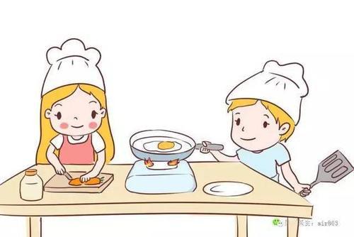 營養膳食家中做 — 中國科學院第七幼兒園營養食譜推薦(4.27-5.3)