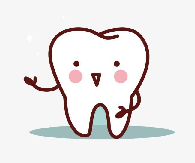 关爱牙齿 快乐成长