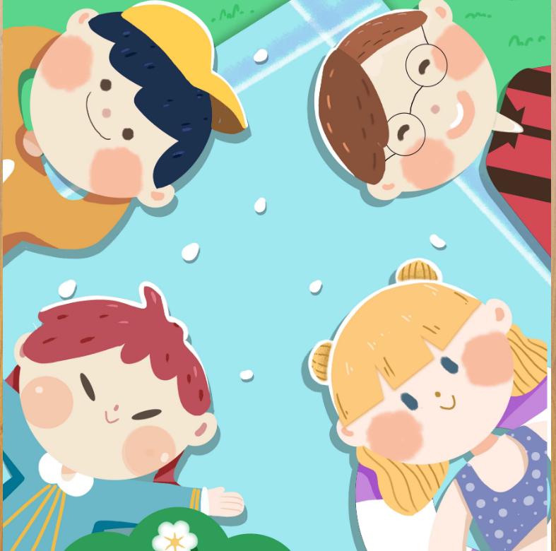 心田计划,用专业心理服务为孩子成长赋能!